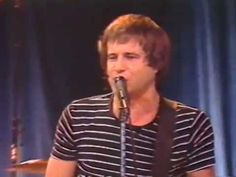 Greg Kihn - The Breakup Song (They Don't Write 'Em) - 7/6/1981 - unknown (Official) - YouTube