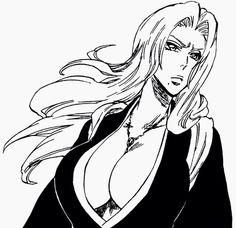 Anime Girl Dress, Anime Girl Hot, Manga Girl, Bleach Art, Bleach Manga, Manga Anime One Piece, Chica Anime Manga, Bleach Characters, Female Characters