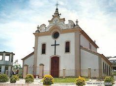 Santa Rita do Ibitipoca (MG) - MATRIZ DE SANTA RITA DE CASSIA