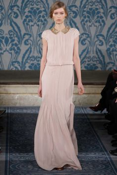 FM London: NYFW Fall 2013: Tory Burch - Katya Riabinkina