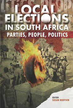 The Locals, The Book, South Africa, Politics, Books, Libros, Book, Political Books