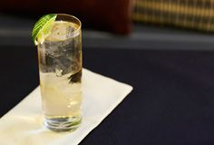 Ingredients  Number of Servings        1.5 oz.        Smirnoff® Pear Flavored Vodka      4 oz.        ginger ale      1         lime wedgeShade and a nice tall cool glass !