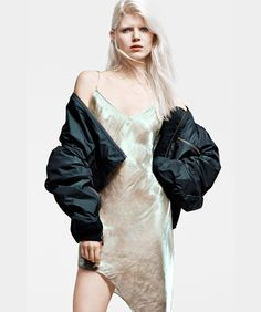 This H&M Collection Was Plucked Right Off The Paris Runway #refinery29  http://www.refinery29.com/2014/08/72492/hm-studio-collection-fall-2014