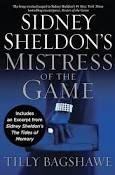 Sidney Sheldon's Mistress of the Game Sidney Sheldon Books, Mistress, Books To Read, Novels, Games, Google Search, Reading, Great Books, Back Door Man