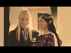'An Unexpected Briefing' Safety Video - Teaser Long White Cloud, House Proud, That Look, Take That, Air New Zealand, Video New, Middle Earth, The Hobbit, Teaser