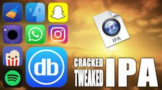 The Best IPA Download Website For Cracked, Tweaked And Cydia Apps