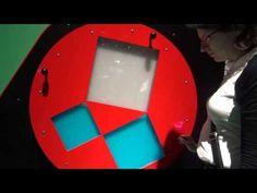 Pythagorova věta na vlastní oči - YouTube