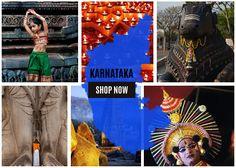 Buy Karnatka handicrafts Online on Silkrute