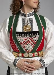 Relatert bilde Folk Costume, Costumes, Hardanger Embroidery, My Heritage, Norway, Womens Fashion, Folk Clothing, Collection, Folklore