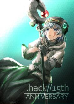 A place where the .hack series is celebrated and appreciated. Subaru, Dot Hack, Beautiful Series, Anime Manga, Video Games, Gaming, Dots, Hacks, Sign