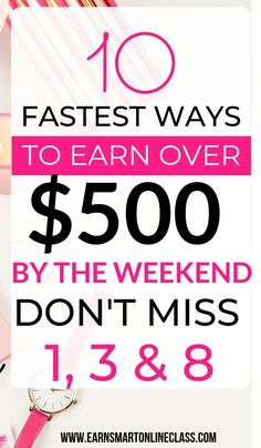 The Best, Most Comprehensive List Of Tips About Making Money Online You'll Find – Business Tuition Free Best Online Jobs, Online Jobs From Home, Online Work, Online Surveys For Money, Online Income, Earn Money Online, Paid Surveys, Ways To Earn Money, Way To Make Money