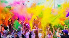 Janna Cooper Owner colour powder Dec 26, 10:03 AM  #Colour Run #Powder For #Sale - #Australia We sell Holi Colour Powder online in the Australia hurry buy now!  #ColorPowderPackets #GulalPowder  #HoliColourpowder