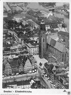 Odsłon: 6289 Kaiser Wilhelm, Genius Loci, Prussia, City Maps, Beautiful Buildings, Warsaw, Old Pictures, Historical Photos, Old World