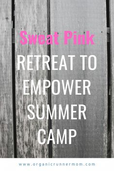Retreat to Empower Summer Camp with Sweat Pink! Meeting New People, We The People, Closing Circle, Tabata Workouts, Running Inspiration, Human Connection, How To Wake Up Early, Just Run, Guided Meditation