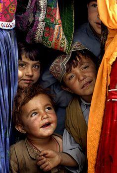 Afghanistan, Namasté