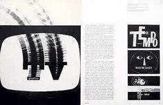 ken garland:graphic design:design magazine