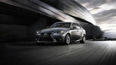 Lexus IS, New Lexus IS F Sport, Lexus IS 350 - LEXUS GLOBAL