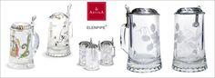 Сувенирная продукция Elenpipe - курительные трубки, шашки, шахматы, нарды - Бизнес-сувениры и подарки - Ассортимент оловянных изделий австрийского производителя оловянной посуды