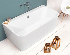 villeroy and boch freestanding bath sale - Google Search