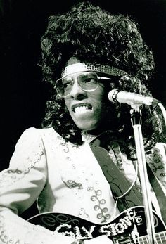 Sly Stone Funk legend Sly Stone recently revealed he's homeless, living out of a van he parks on residential streets in Los Angeles. He blamed the financial hardships on substance abuse, mismanagement and spending beyond his means. RELATED: Sly Stone Claims Ex-Manager Cost Him $80 million