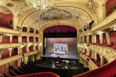 Opernhaus, Zürich, Switzerland