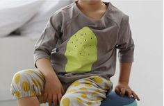 2 Color Available  One Side Cotton Boys and Girls door HaruAkiShop, $17.00