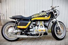 GL1000 HONDA