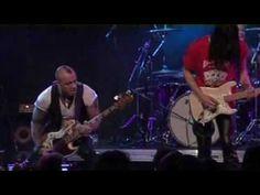 Richie Kotzen Fooled Again- Live in Brazil