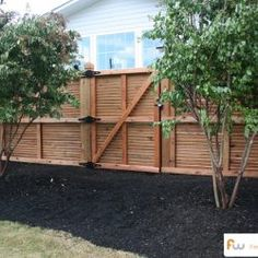 The Pearl - Fence Workshop™