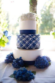 Christa Taylor Photography ,  lake ,  chevron ,  pastel ,  Real Wedding ,   ,  cake ,  Nautical, Leesburg Bridal
