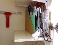 紙袋 収納 Clothes Hanger, Home, Hangers, Coat Hanger, House, Hanger Hooks, Ad Home, Homes, Coat Racks