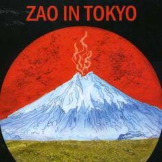 Amazon.co.jp: Zao : In Tokyo - ミュージック