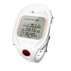 Relógio Esportivo e Monitor Cardíaco com GPS Polar - Branco - Relógios Esportivos - Esporte e Fitness Polaroid, Waterproof Sports Watch, Android Watch, Heart Rate Monitor, No Equipment Workout, Workout Gear, Workout Plans, Workout Routines, Sport Watches