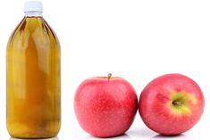 Quali sono gli usi dell'aceto di mele sul viso e sui capelli? Lista dei migliori rimedi a base di aceto di sidro di mele per contrastare le rughe e per migliorare la salute di capelli e pelle del viso. E Sport, Beauty Hacks, Hair Beauty, Wellness, Skin Care, Apple, Homemade, Fruit, Health