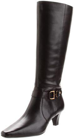 c3e54412dd55 AK Anne Klein Women s Gauge Boot -- To view further