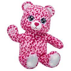 Sugar Scent Tiny Hearts Bear