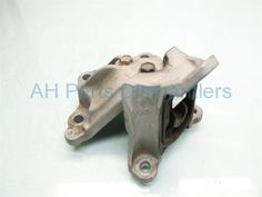 Used 2013 Honda Civic AT TRANSMISSION MOUNT  50850-TR6-A71 50850TR6A71. Purchase from https://ahparts.com/buy-used/2013-Honda-Civic-Engine-Motor-AT-TRANSMISSION-MOUNT-50850-TR6-A71-50850TR6A71/124944-1?utm_source=pinterest