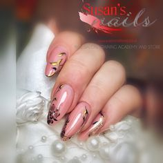 Gels Made the Headlines How To Do Nails, You Got This, The Cure, Salon Nails, Nail Art, Led Lamp, Easy, Mosaic, Collections