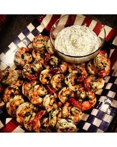 4th of july seafood recipes