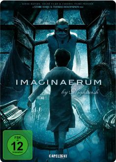Imaginaerum by Nightwish (Limited Steelbook)