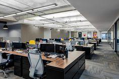 VaynerMedia Offices – Manhattan