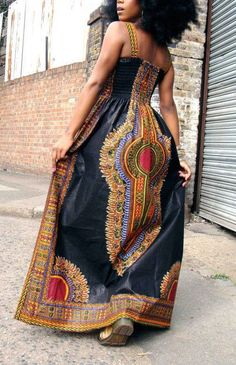 c1853a13757 88 Inspiring African Dashiki Dress images