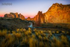 So my New Years resolution is to post more to social media so I hope I don't offend too many people with images. So this image is from my recent trip to Bend with the rest of the Photo Cascadia guys. This particular image is from Smith Rock State Park and was my first time there so it was so stunning to see in person and better then I could have imagined.. so thanks guys for showing me the place - Kevin McNeal