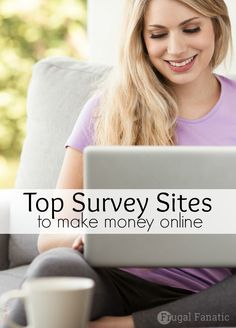 Have you ever thought about making money by taking surveys? Check out these Free Online Surveys for Money to supplement your income.