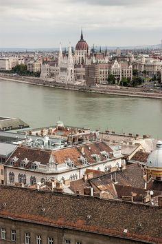 #Budapest #cityscape