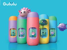A sleek design bottle combined with a Tamagochi-like smart toy that keeps kids hydrated and healthy | Crowdfunding is a democratic way to support the fundraising needs of your community. Make a contribution today!