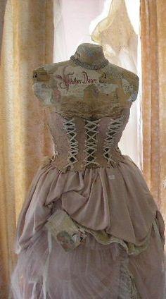 Dress Form,want....