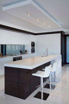 40 Idees De Faux Plafond Cuisine Plafond Cuisine Faux Plafond Cuisine Faux Plafond