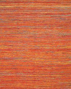 Ecarpetgallery Hand Knotted Ikat Royale Wool Rug (2,040 BAM) ❤ Liked On  Polyvore Featuring Home, Rugs, Light Orange, Ikat Area Rugs, Orange Area Ruu2026