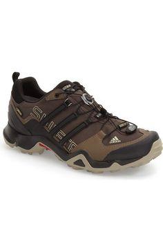 Main Image - adidas 'Terrex Swift R GTX' Gore-Tex® Hiking Shoe (Men)